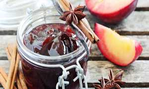 Варенье из слив и яблок: ТОП-10 простых рецептов на зиму с фото и видео