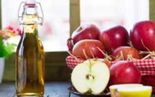 Как приготовить яблочный уксус дома — раскрываем секреты