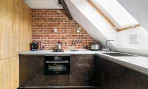 Дизайн мансардного этажа: интерьер комнаты на чердаке частного дома