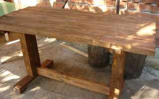 Дачная мебель из дерева своими руками: садовые стулья, диваны, качели и лежаки