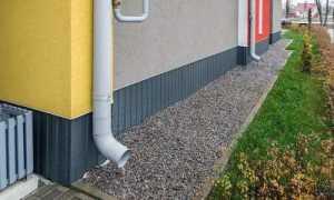 Гидроизоляция отмостки вокруг дома: виды, устройство, пошаговая видео-инструкция