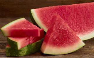Бессемянные арбузы: как выбрать правильный сорт и в чём заключаются особенности сладких ягод