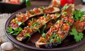 5 самых простых и вкусных блюд из баклажанов