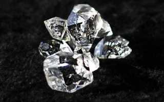 Как выращивать алмазы в домашних условиях?