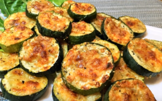 8 блюд из кабачков