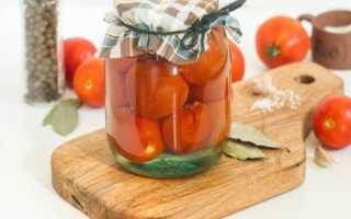 Как приготовить сладкие помидоры на зиму в домашних условиях?