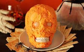 Блюда на Хэллоуин: самые страшные рецепты с фото, в тыкве, простые, сложные, сладкие, мясные