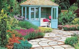 Как организовать отдых на даче весной и летом: лучшие идеи