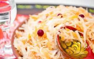 Домашние заготовки: как солить капусту в ведре на зиму, какой овощ подходит для засолки