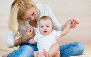 Как и когда правильно начинать сажать малыша