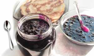 Варенье из винограда Изабелла в домашних условиях: простой рецепт с косточками