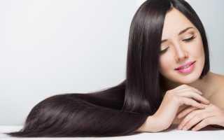 Как дочке вырастить красивые волосы