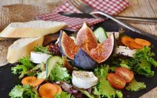 Инжир как растт где растт в России фрукт или ягода полезные свойства
