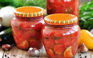 Заготовка на зиму лечо из кабачков по рецептам без стерилизации, «пальчики оближешь» и с томатной пастой