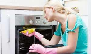 Как очистить духовку от старого нагара — 100% действенный способ!